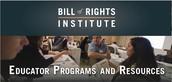 Happy Birthday Bill of rights - December 15, 1791