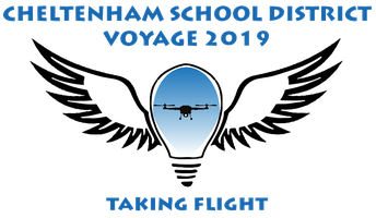 "Summer Voyage ""Taking Flight"""