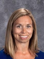 Mrs. Shannon, Assistant Principal (P-Z)
