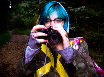 Paradox Photo Essay by Ruby Ayers