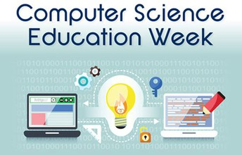 Computer Science Education Week 2018