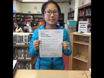 How Did the Library Help Meet Our School Goals?