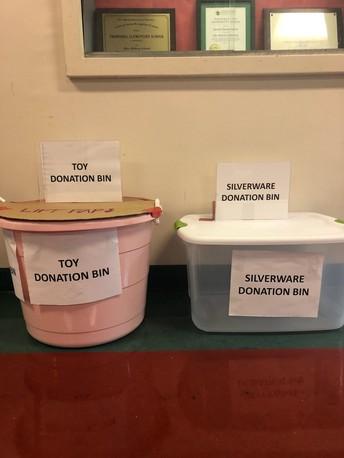 Reducing Waste at the Walkathon