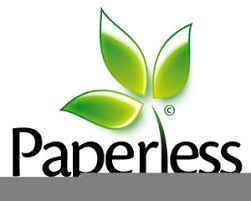 Report Cards are Going Paperless