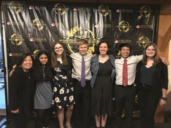 2020 Canadian National Student Debating Federation National Seminar