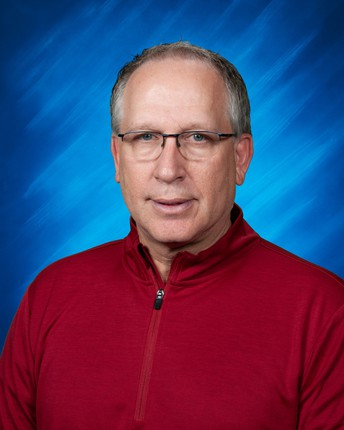 Ohlhauser Honored with District Level Speech and Debate Administrator Award