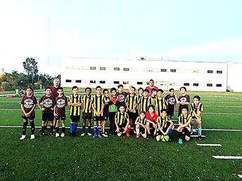 OSCS Soccer Club