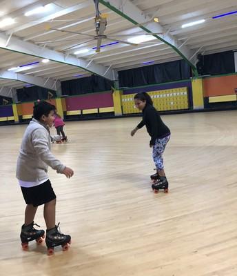Skate Party @ Skate N Fun Zone!