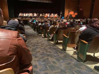 Strickland Full Orchestra