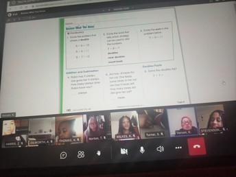 Virtual Math