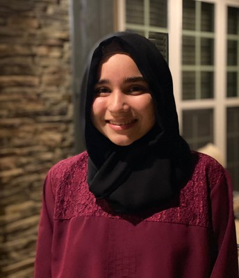 Aiza Kidwai - 10th Grade