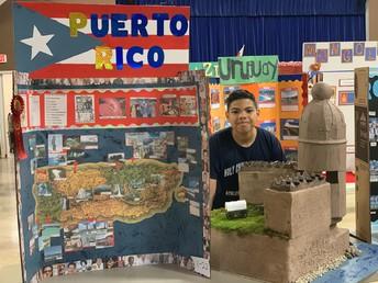 Ralphy - Puerto Rico