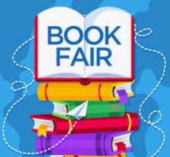 DMS Book Fair