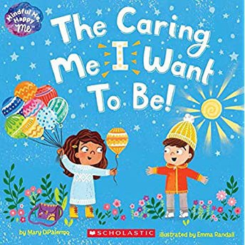 The Caring Me I Want To Be