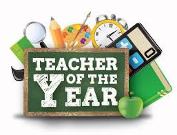 Teacher of the Year Reception - Thursday, March 8th
