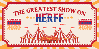 **UPDATED** Greatest Show on Herff