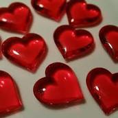 Valentine's Day Info
