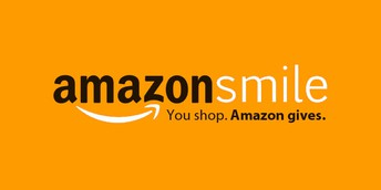 Amazon Smile~  You shop.  Amazon gives.