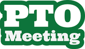 PTO MEETING -Thursday, Oct. 12....9:30 AM