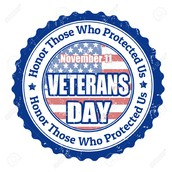 Honoring alumni, friends, and family who have served our country