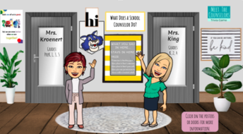 WES Virtual Counseling Offices