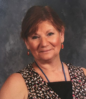 Picture of Mrs. I