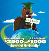 Keep Canada Green Contest