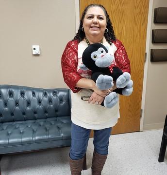 Faculty Spotlight: Mrs. Elvira Alaniz, SPED Teacher