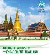 Global Leadership & Engagement (GLE) @ Thailand