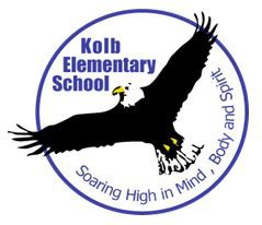 We are looking forward to another wonderful year at Kolb Elementary!