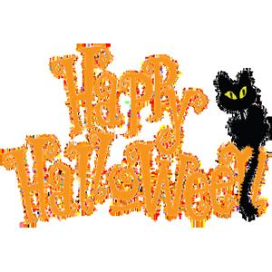 Halloween Updates