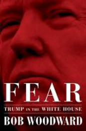 Fear: Trump and the White House