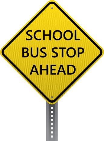 Bus Stop Reminders