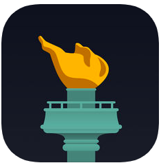 Statue of Liberty AR