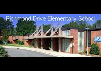Richmond Drive Elementary School