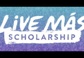 Taco Bell Foundation Live Mas Scholarship: $25,000