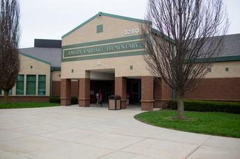 Earhart Elementary School