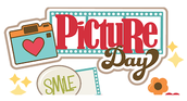 School Picture Day: Sept. 20