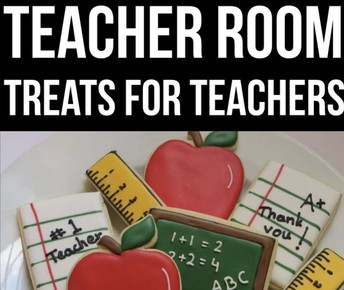 Teacher Treat Sign Up