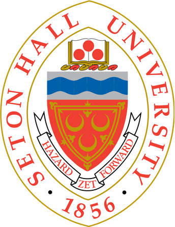 Seton Hall University Virtual Open House