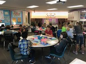 Math Group Talk