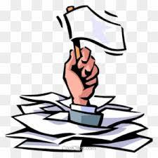Return School Paperwork