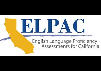 ELPAC testing