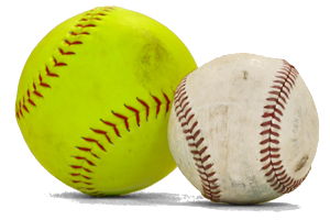 Softball & Baseball Tryouts - Up next!