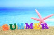 Workshops for Summer 2017