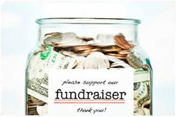 Fundraiser Time!