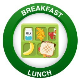 LUNCH AND BREAKFAST