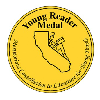 California Young Reader Medal Nominees