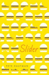 Slider by Pete Hautman