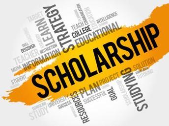 Community Scholarships!